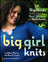 Big Girl Knits