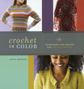 Crochet in Color